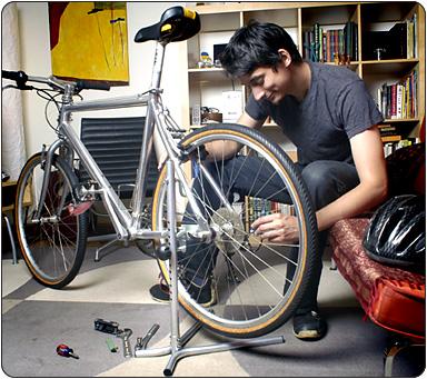 trower przezutki1 Jak wyregulować przerzutki rowerowe ?
