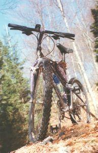 Opony rowerowe