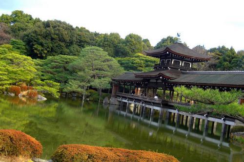 przewodnik po Kioto