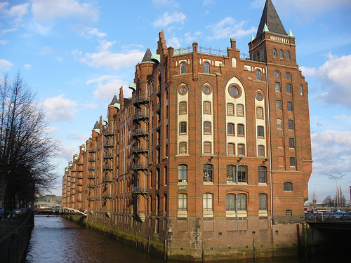 Hamburg, zdjęcie