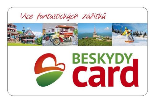 Beskydy Card
